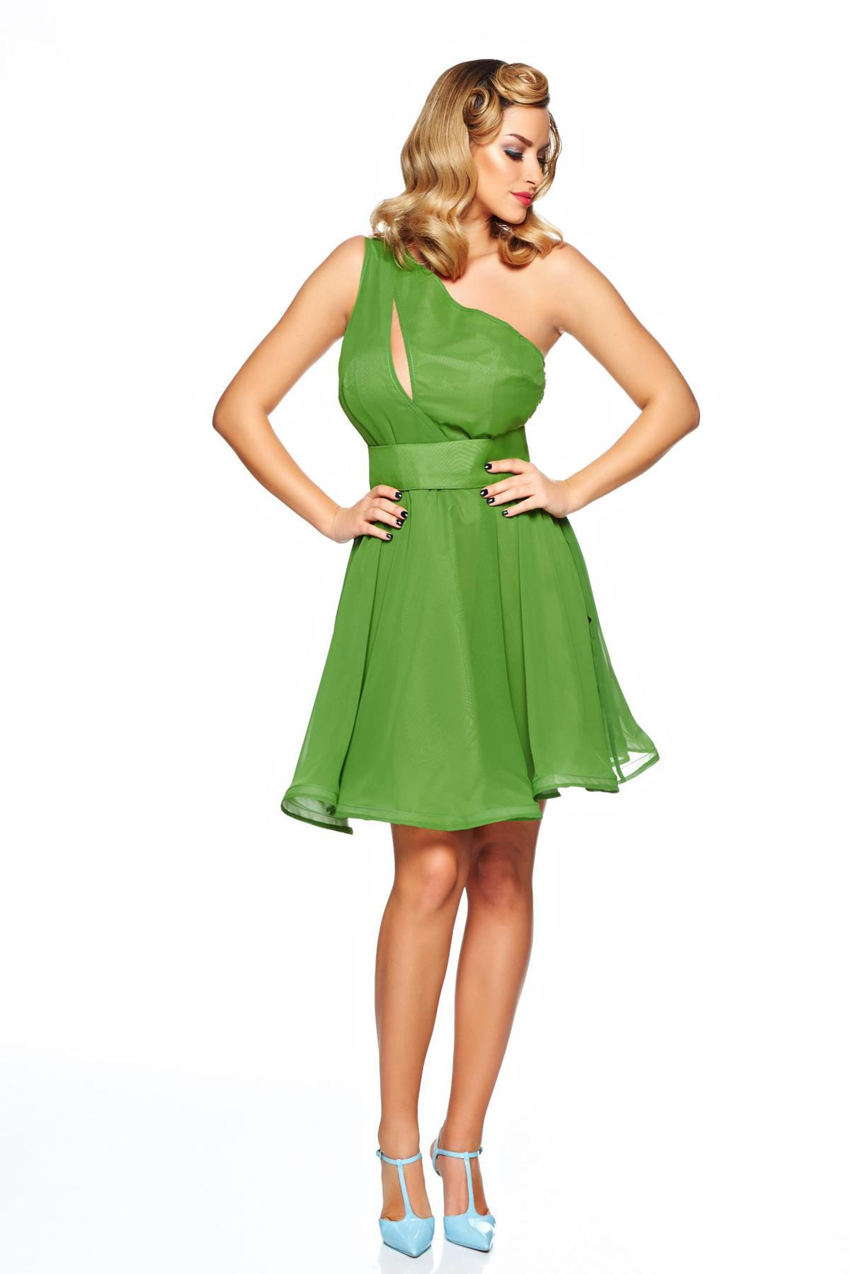 Rochie Ana Radu Charming Green