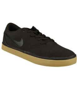 Pantofi sport barbati Nike SB Check Solarsoft Canvas 843896-201