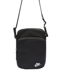 Borseta unisex Nike Heritage Smit 20 BA5898-010
