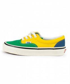 Teniși Era 95 DX Anaheim Factory og emerald/og yellow/og navy