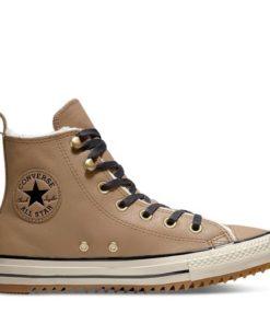 Ghete femei Converse CHUCK TAYLOR ALL STAR STREET WARMER 162479C