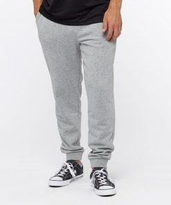 Pantaloni barbati Converse Star Chevron Jogger 10007883-035