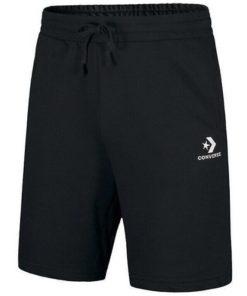 Pantaloni scurti barbati Converse Star Chevron EMB 10008929-001