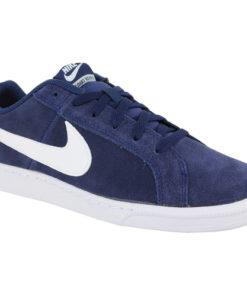 Pantofi casual barbati Nike Court Royale Suede 819802-410