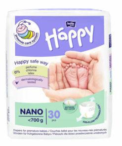 Scutece Happy Nano