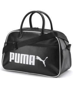 Geanta unisex Puma Campus Grip 07669501