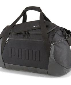 Geanta unisex Puma Gym Duffle M 07683601