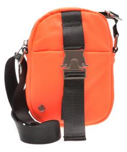 Geanta CALL IT SPRING portocalie, HYBR820, din material textil