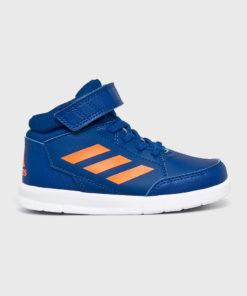 adidas - Pantofi copii Alta Sport Mid I 9B84-OBB028_55X