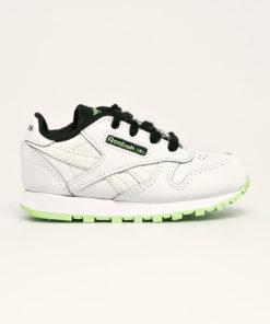 Reebok Classic - Pantofi copii Classic Leather PPYK-OBB01W_00X