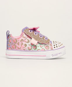 Skechers - Pantofi copii PPYK-OBG06G_42X
