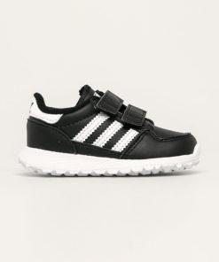 adidas Originals - Pantofi copii Forest Grove CF I PPYK-OBK01F_99X