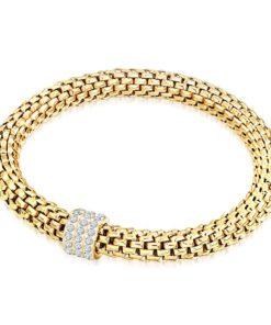 Bratara Yellow Gold 1343083