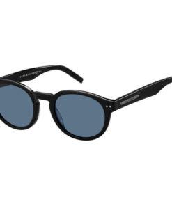 Ochelari de soare unisex TOMMY HILFIGER TH 1713/S 807/KU
