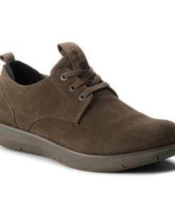 Pantofi Calvin Klein Jeans Verde