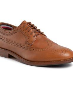 Pantofi TOMMY HILFIGER Maro