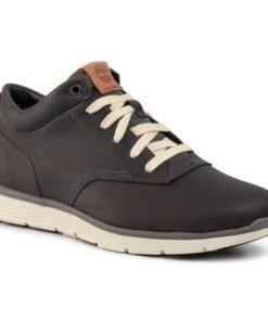 Pantofi Timberland Gri