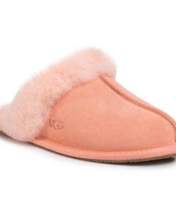 Papuci de casă Ugg Portocaliu