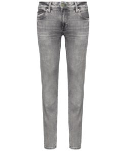 Jeansy Regular Fit Pepe Jeans Gri