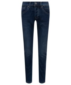 Jeansy Regular Fit Pepe Jeans Bleumarin