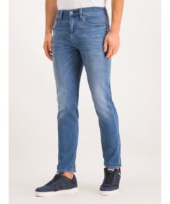 Jeansy Regular Fit Levi's® Bleumarin