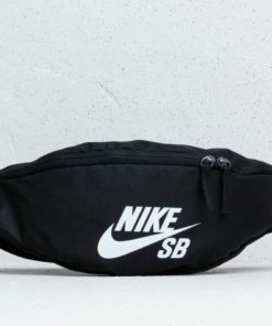 Nike SB Heritage Hip Pack Black