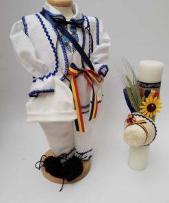 Set Botez Traditional Raul 19 - 9-12 luni