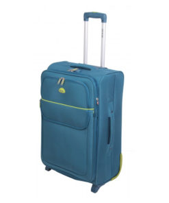 Troler Superlight Lamonza, 63 cm, Turquoise