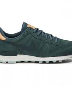 Pantofi sport Nike W INTERNATIONALIST PRM