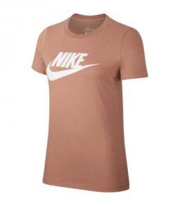 Tricou Nike W NSW TEE ESSNTIAL ICON FUTURA