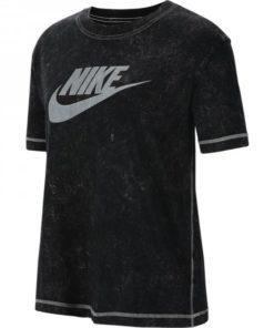 TRICOU Nike W NSW SS TOP REBEL