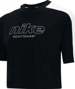 Tricou Nike W NSW TOP SS ARCHIVE RMX