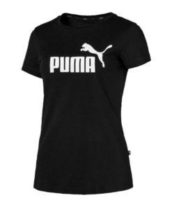 Tricou Puma ESS LOGO TEE