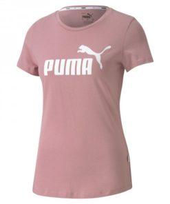 Tricou Puma ESSENTIALS TEE