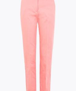 Pantaloni crop slim fit Mia 2714901