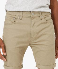 Pantaloni scurti cu 5 buzunare 2714675